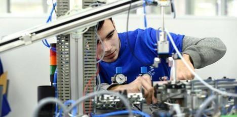Вводится контроль за использованием оборудования в профобразовании