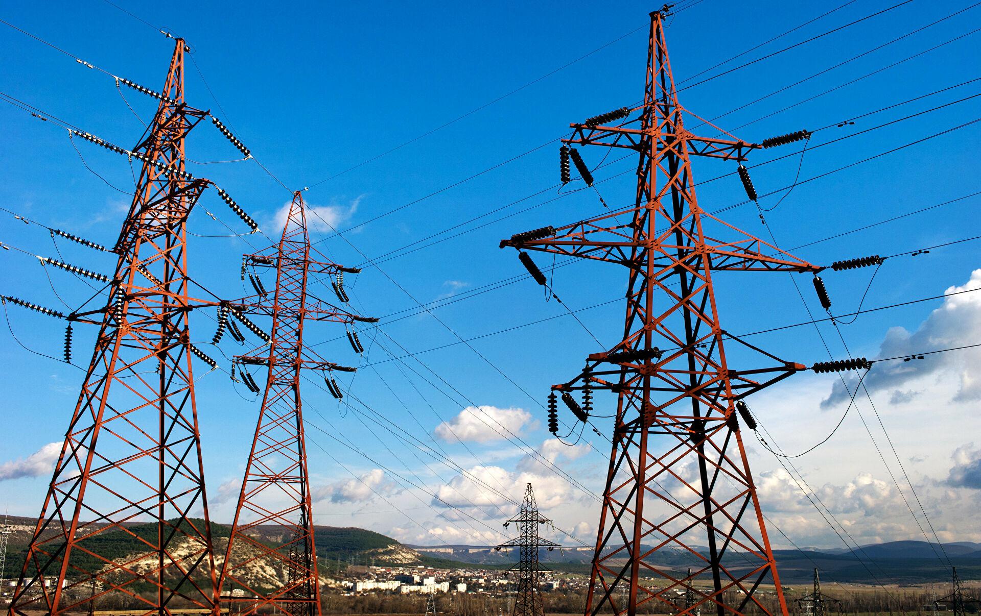 Объекты «Национальных электрических сетей Узбекистана» передаются другим организациям