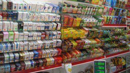 ип может торговать табачными изделиями